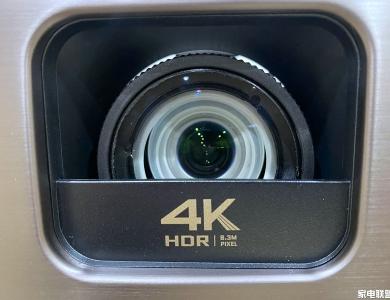 色彩竟然有大惊喜,明基W2700家用投影机开箱试用