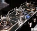 卡萨帝三头灶两大关键词:主动服务、健康烹饪