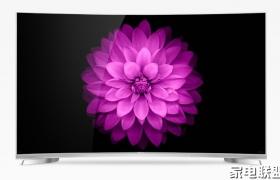 时尚曲面4K电视 海信LED55EC760UC售5999元