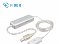 美国媒体评测:FIBBR Alpha USB光纤线展现惊人的音质表现力