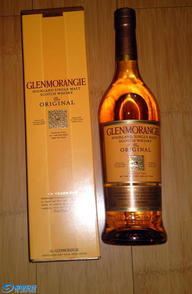 [美酒推荐*****格兰杰威士忌≡娱乐休闲及其它