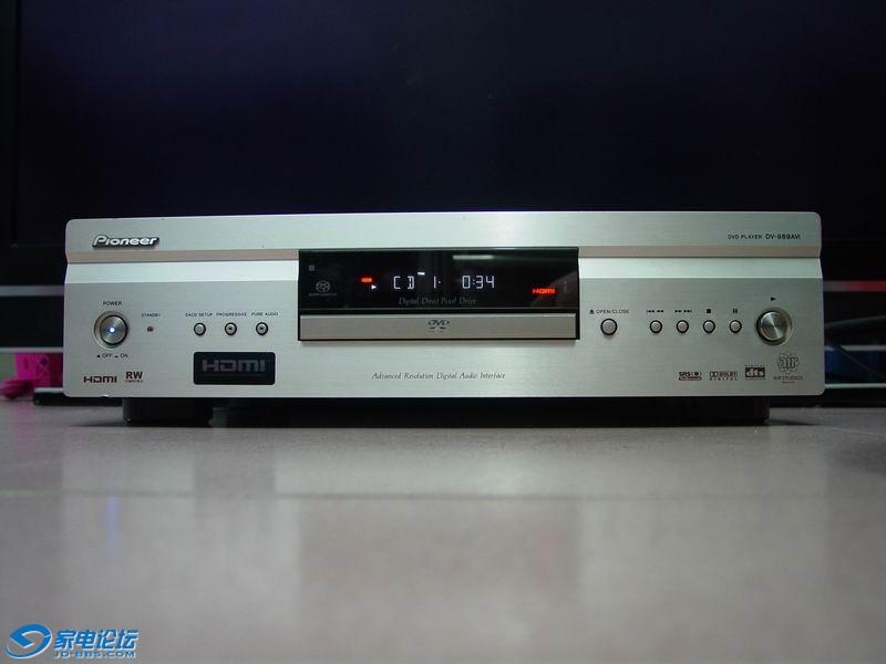 美的dvd型号dv 3088