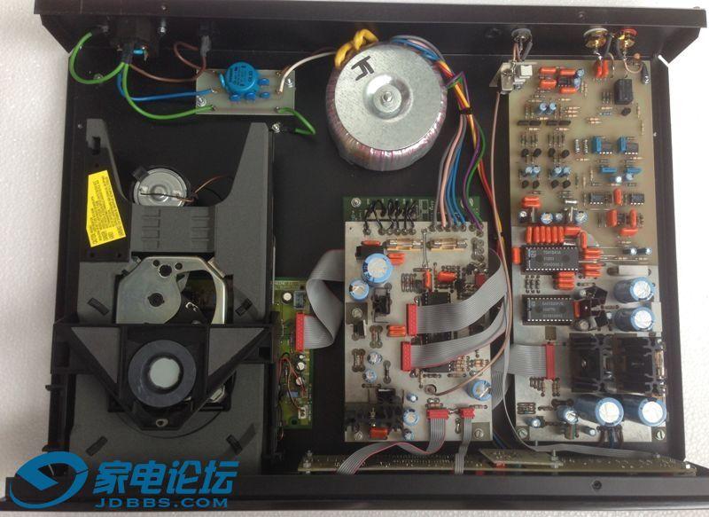 家电产品三包_英国 sugden 瑟顿 sdt-1 CD机_≡ 家电交易区 ≡_影音产品交易区_家电 ...