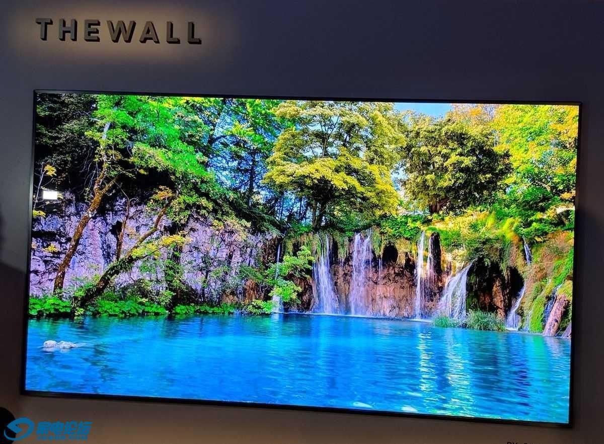 色人故影院_ces2018长虹发布世界首款3色激光影院电视及大量壁纸