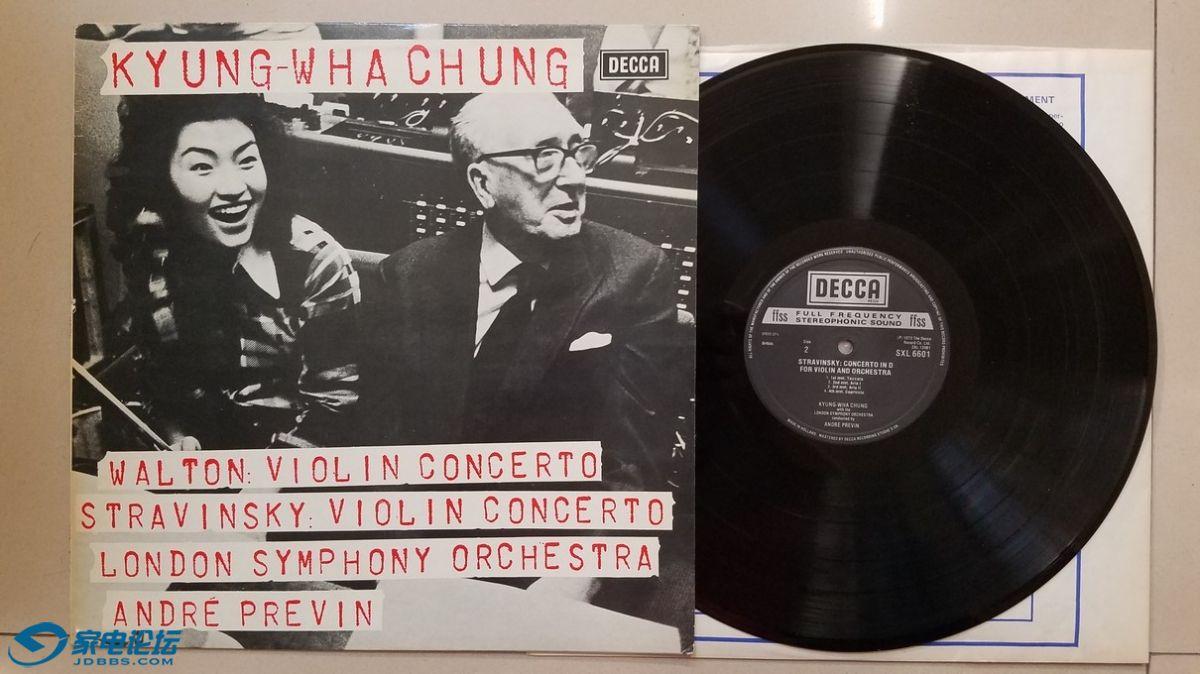 W2146-1 普列文 指挥伦敦交响乐团,郑京和 演奏《沃尔顿、斯特拉文斯基 小提琴协奏曲.jpg
