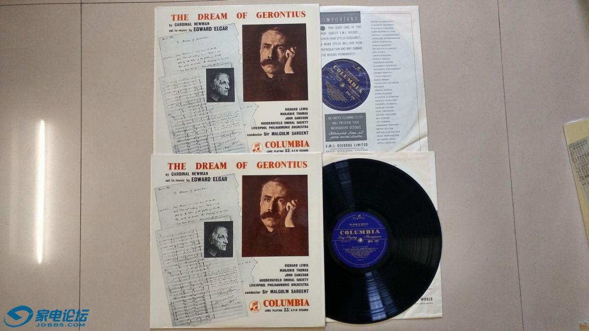 H0093-1 沙金爵士 指挥利物浦爱乐,李维斯、托马斯 等演唱《艾尔加 杰罗修斯之梦(The.jpg