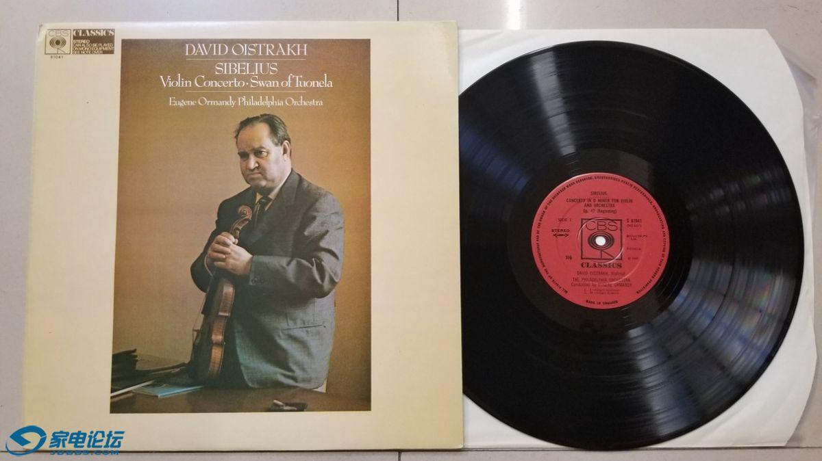 W2636-1 奥曼迪 指挥费城管弦乐团,大卫·奥伊斯特拉赫 演奏《西贝柳斯 小提琴协奏曲.jpg
