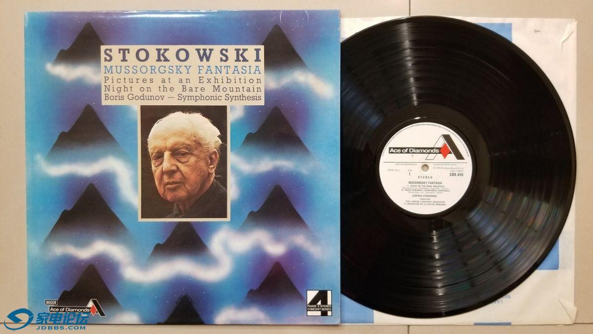 W2708-1 斯托科夫斯基 指挥瑞士罗德曼管弦乐团、新爱乐乐团《穆索尔斯基 图画展览馆、.jpg