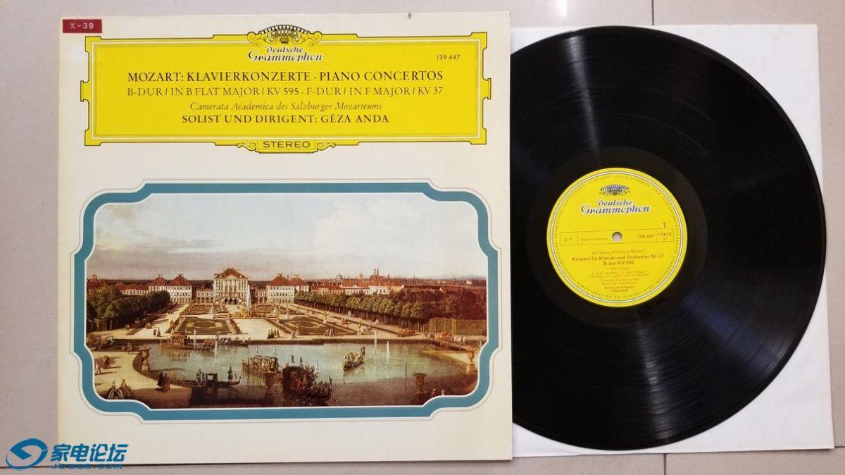 W2786-1 安达 指挥萨尔茨堡莫扎特音乐节管弦乐团及钢琴《莫扎特 第1、27钢琴协奏曲》.jpg