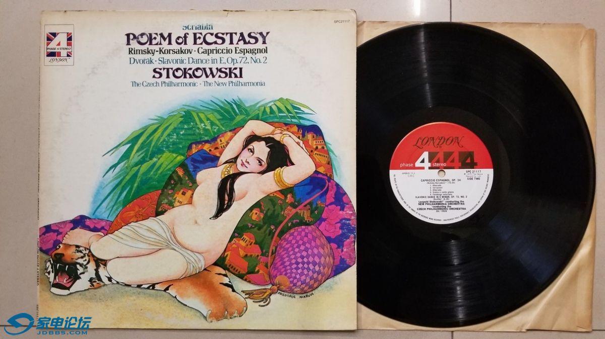 W2795-1 斯托科夫斯基 指挥捷克爱乐、新爱乐乐团《斯克里亚宾 狂喜之诗》,美国LONDON.jpg
