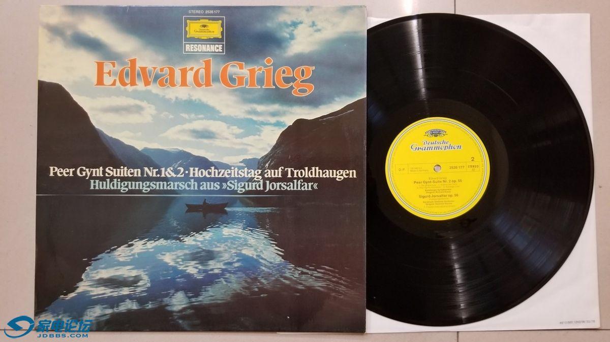 W2824-1 海因里·希施泰纳 指挥诺德马克交响乐团《格里格 培尔金特组曲、在特洛豪根的.jpg