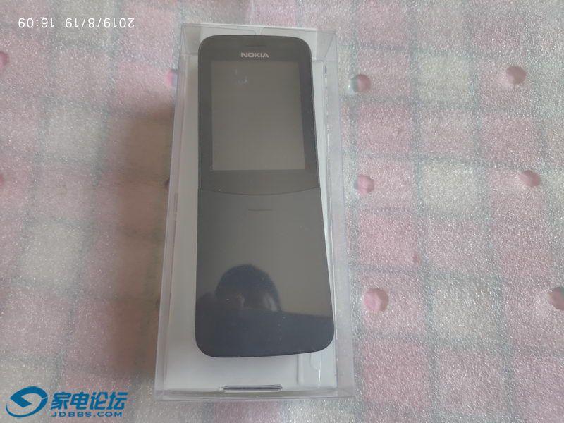 诺基亚8110手机 01_调整大小.jpg