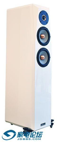 Joseph Audio Perspective loudspeaker Perspective2 Graphene