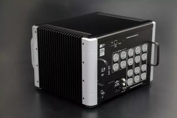 音响迷必修课-PS Audio P20电源再生器