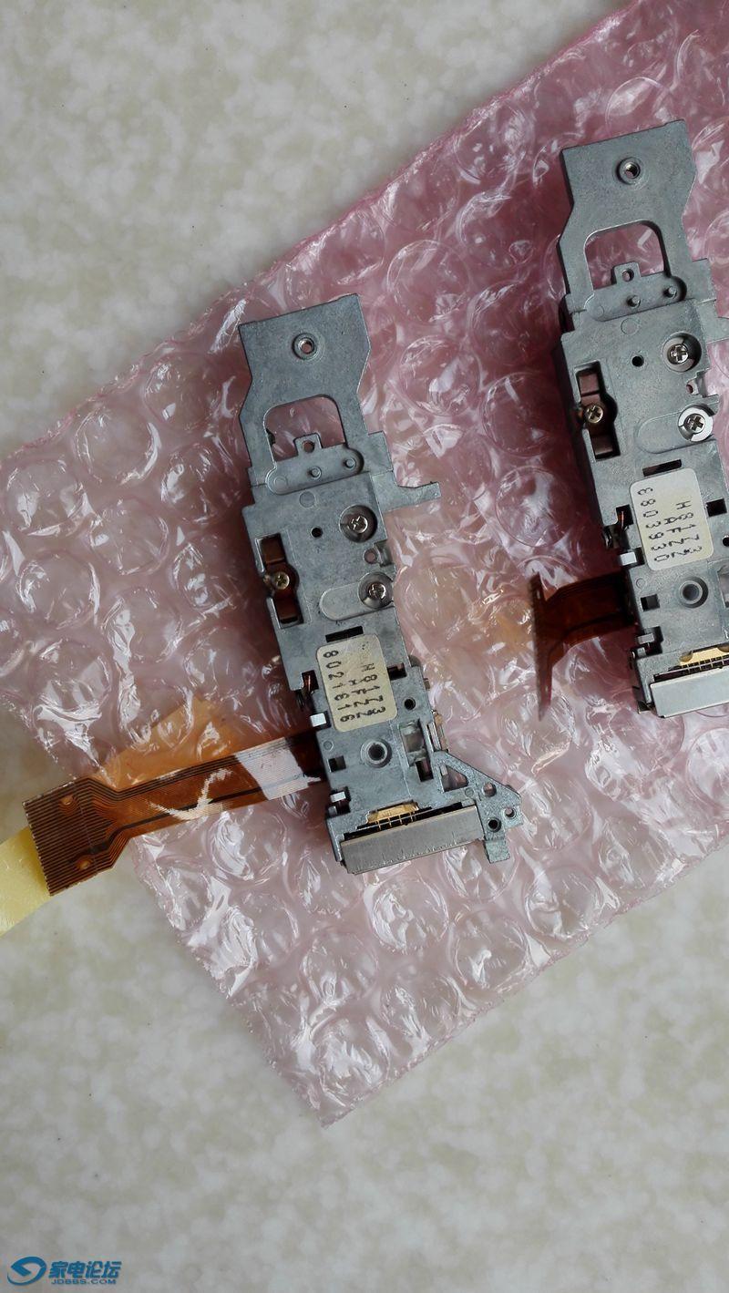 索尼卡座论坛_求助,MD台式机新激光头的保护焊点在哪里?_≡ 家 电 类 ≡_卡 ...