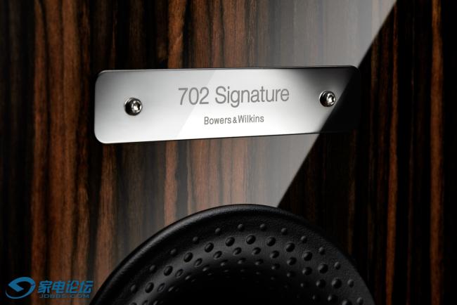 Bowers & Wilkins发布全新700系列签名版音箱388.png