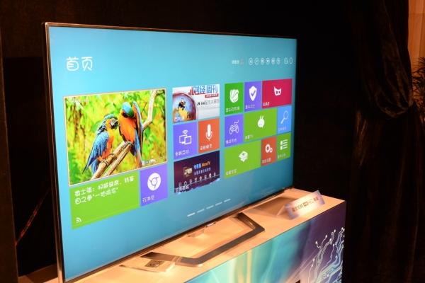 """""""一芯二翼""""创视纪 康佳10核极智4Ks电视全球首发"""