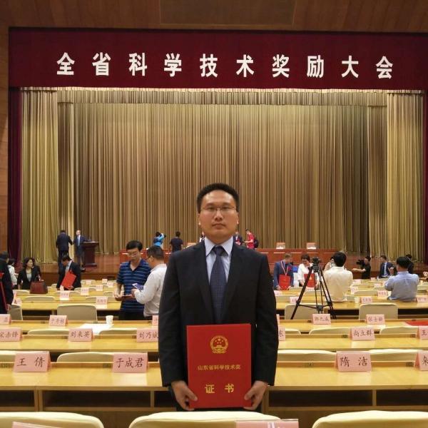 2017山东省科学技术奖公布:国网、海尔领跑大奖榜单