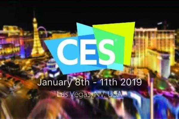 EgglestonWorks 和 VTL 在美国2019 CES展会上大放光彩!
