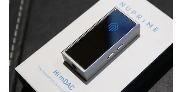 用家分享:给手机加个小尾巴——新派Hi mDAC小记
