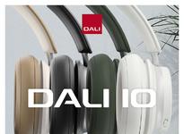 惊艳来袭!DALI IO系列耳机推出新配色