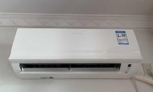 大金1.5匹空调制冷能力测试——并不弱