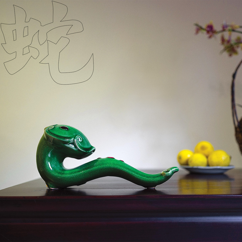 玉蛇踯躅流光卷