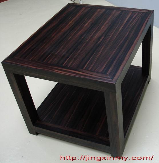 紫檀木全实木单2层