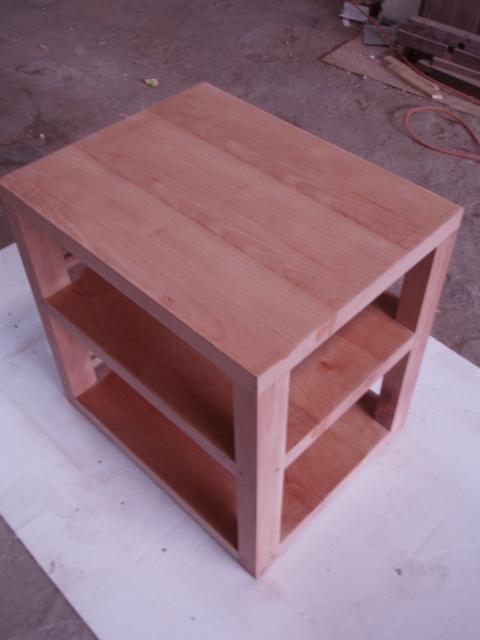 半成品榉木单3层