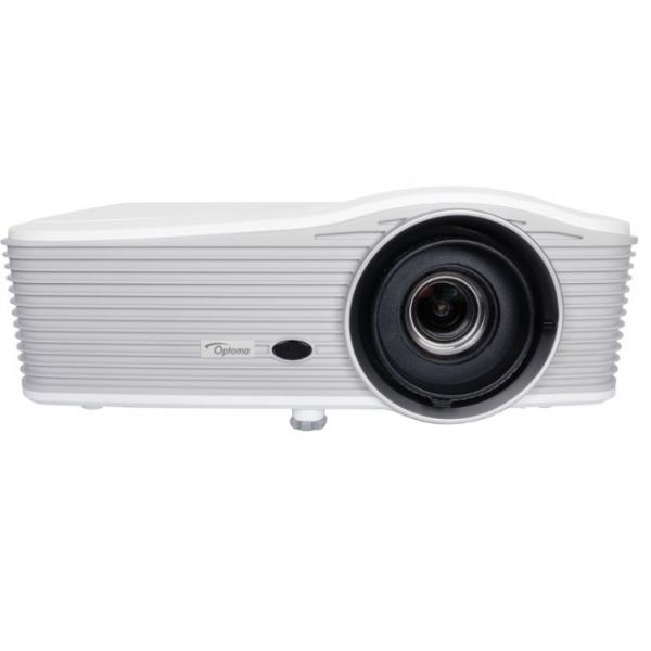 奥图码发布最新515ST短焦投影机