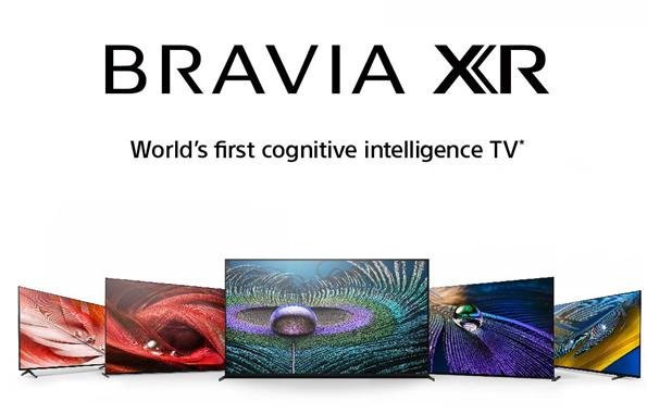 索尼电视的全芯出发-全球首款认知智能电视即将引领电视行业新赛道