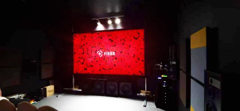 """2021广州国际音响唱片展   FIBBR视听大餐""""不铜凡响""""!"""