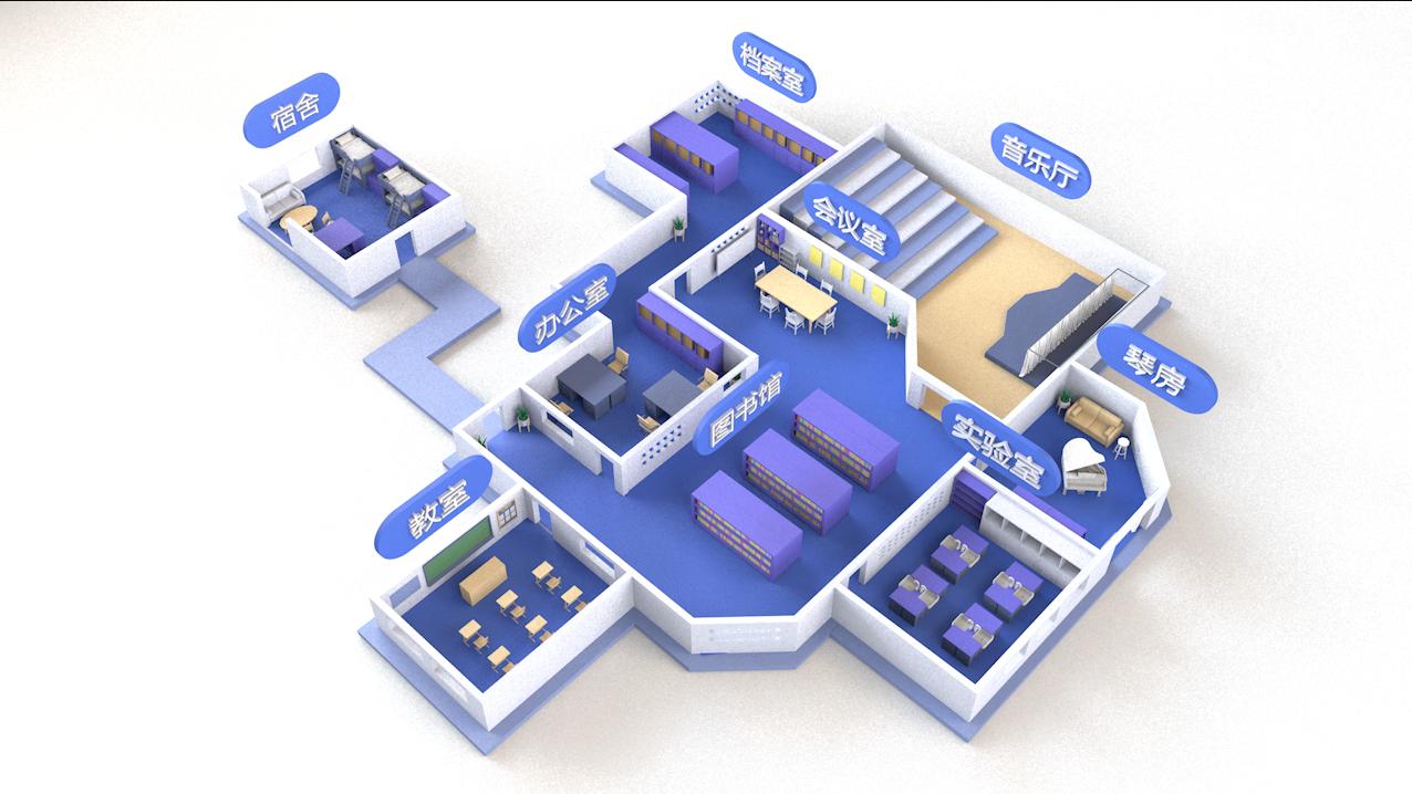 通渠道·求共赢|中科易安联网智能门锁助力智慧校园发