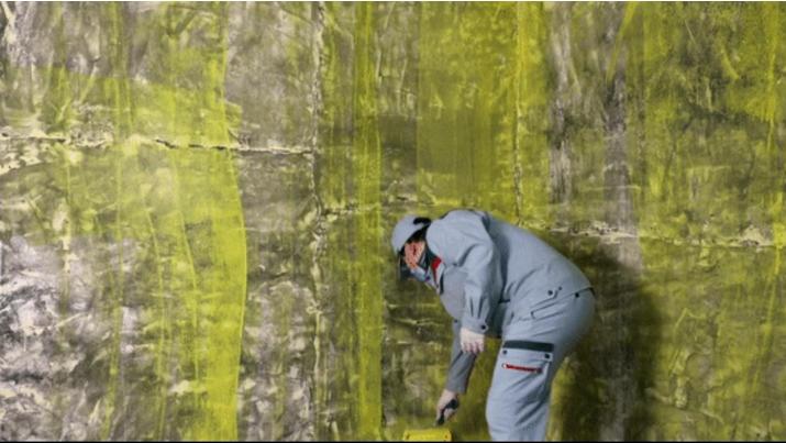 """""""金九银十""""装修须知:想要墙面效果好,黄墙绿地不能少"""